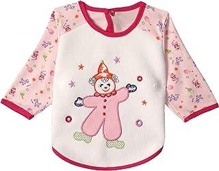 Lumex Long Sleeves Baby Bib - Multi Color