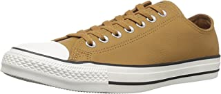 Women's Chuck Taylor All Star Tumbled Leather Low Top Sneaker
