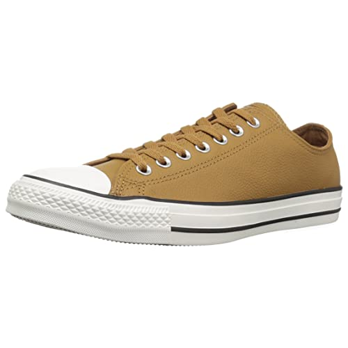 51eb88c0ae9 Converse Women s Chuck Taylor All Star Tumbled Leather Low Top Sneaker
