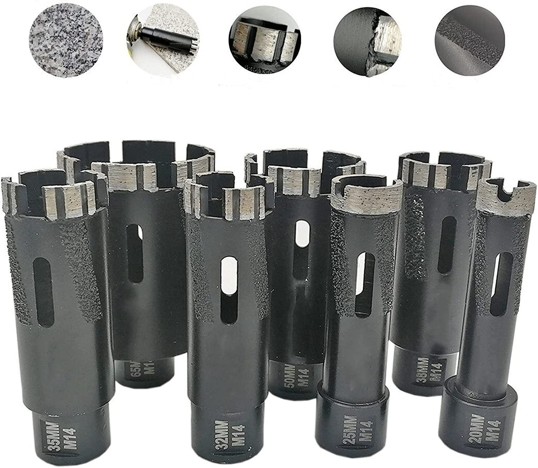 SHENYF service 1pc Laser Welded Turbo Reservation Dry Segments Diamond Saw Hole