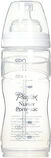 Playtex Nurser Drop-Ins Liners Premium 8-10 oz BPA-Free Bottle 1 ea (Pack of 1)