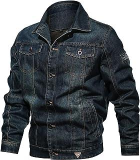 816aff23e Amazon.fr : Veste en jean - Homme : Vêtements