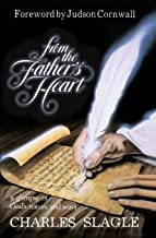 From the Father's Heart: A Glimpse of God's Nature and Ways