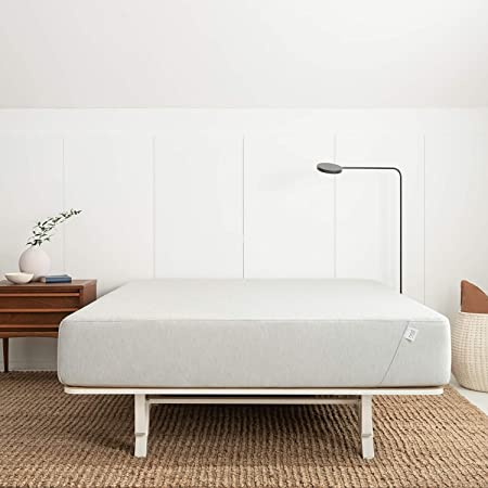 Nod Hybrid by Tuft & Needle, Adaptive Foam and Innerspring 10-Inch Mattress, Cal King