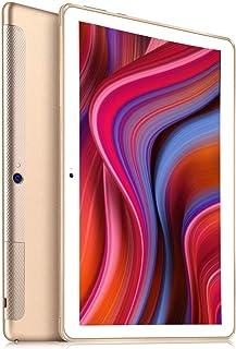 BEISTA 4G LTEタブレット10インチ-Android 10.0,1920*1200 HD IPS ,4GB + 128GB ROM、オクタコア 、ダブルSim、WiFi、デュアルステレオスピーカー、保護ケース付き