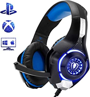 beexcellent gaming headset not working