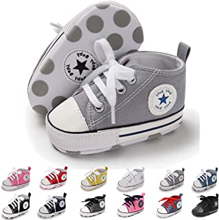BENHERO Baby-Girls Baby-Boys Unisex-Baby Classic Casual Fashion
