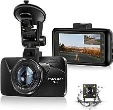 Best dash cam dual camera Reviews