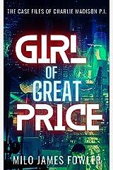 Girl of Great Price (Suprahuman Secret Book 1) Kindle Edition