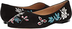 Trotters Estee Embroidery