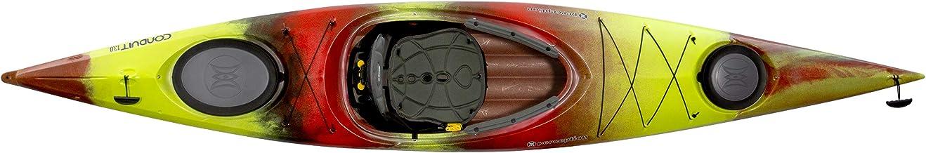 Perception Conduit | Sit Inside Kayak for Adults | Touring Kayak