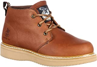 Georgia Boot Men's GB1222 Chukka Boot