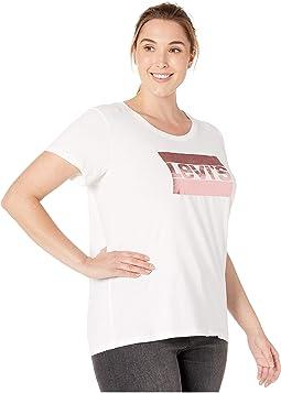 White/Rose Gold Sportswear