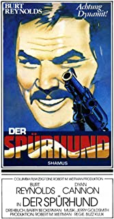 Best shamus movie poster Reviews