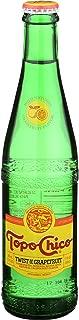 Topo Chico, Water Mineral Grapefruit Single, 11.5 Fl Oz