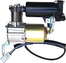 OEM Quality Air Suspension Compressor with DRYER for Lexus GX470 4.7L Toyota Land Cruiser Prado 120 Toyota 4Runner 4.7L 2003-2009 4891060021 4891060020 48910-60021 48910-60020 48950-60020 4895060020