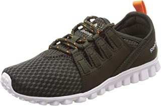 Reebok Boy's Identity Flex Jr Xtremelp Running Shoes