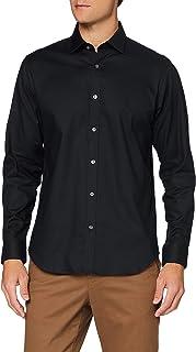 comprar comparacion Marca Amazon - MERAKI Camisa de Vestir Hombre