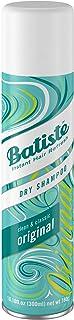 Batiste Dry shampoo, original, 300ml, 10.10 oz