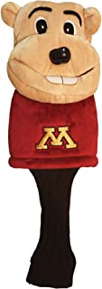 Team Golf NCAA Mascot Golf Club Headcover, Fits most Oversized Drivers, Extra Long Sock for Shaft Protection, Officially Licensed Product