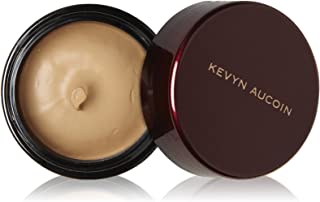 Kevyn Aucoin Sensual Skin Enhancer Foundation, SX 10, 0.63 Ounce