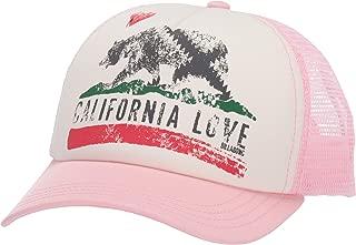 Girls' Girls' Pitstop Trucker Hat