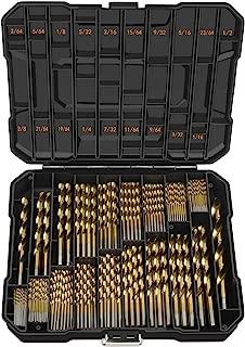 Best drill bit kit Reviews