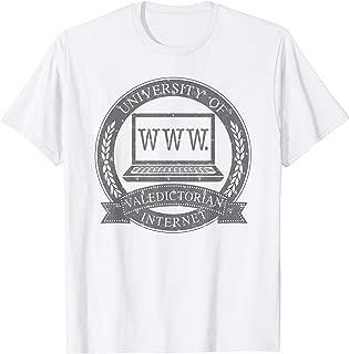University of Internet T-Shirt | Classic Look