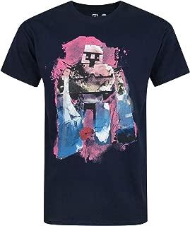 Minecraft Official Golem Men's T-Shirt
