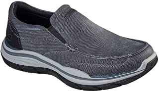 Skechers - Sneaker da uomo Relaxed Fit Expected 2.0