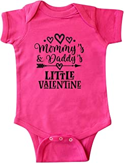 mommy's little valentine onesies
