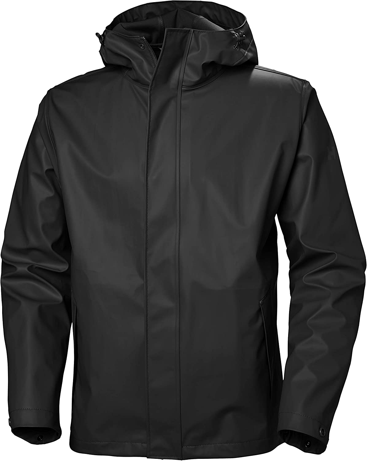 Helly-Hansen mens Moss Hooded Sale Special Free Shipping New Price Windproof Raincoat Waterproof Jack
