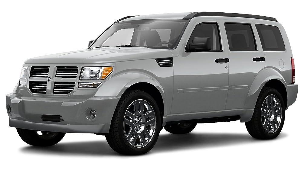 Amazon 2009 dodge nitro reviews images and specs vehicles product image publicscrutiny Images
