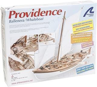 whale boat model kit