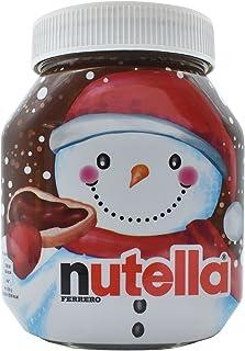 Nutella Ferrero - 750g