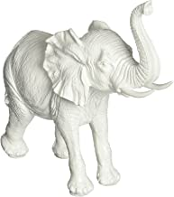 Textured White Elephant (pak of 1 EA)