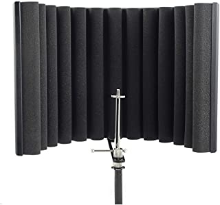 SE ELECTRONICS Reflection Filter X Portable Vocal Booth BLACK, rfx