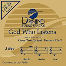 God Who Listens