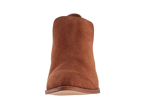 Laundry Suede Chinese Split Focus Rust Bootie SxUqA