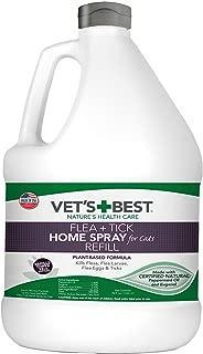 Vet's Best Flea & Tick Home Spray for Cats