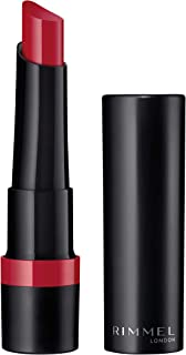 Rimmel London Lasting Finish Extreme Lipstick, 520 Dat Red, 2.3 gm