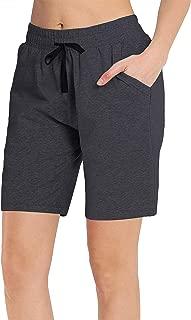 BUBBLELIME Printed Yoga Pants Moisture Wicking Printed Running Pants Inner Pocket(Long Pants&Capris)