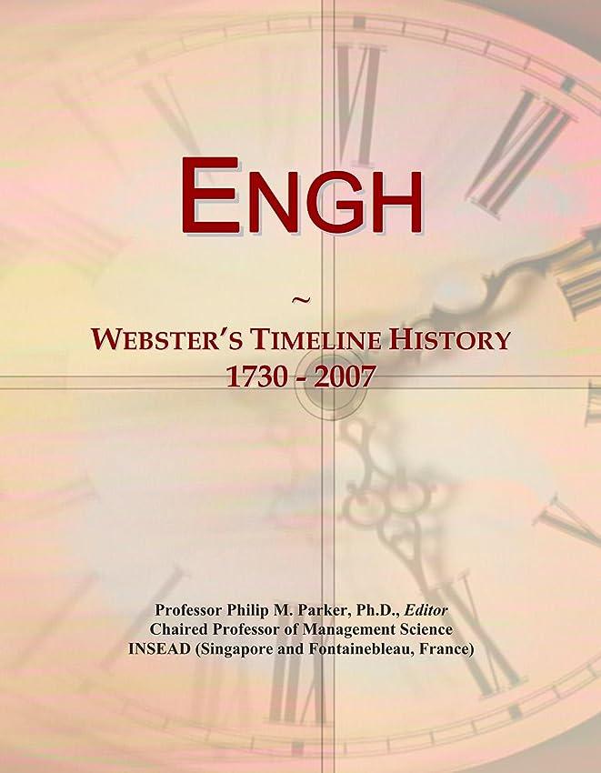 カテゴリーアルファベット順ロマンチックEngh: Webster's Timeline History, 1730 - 2007