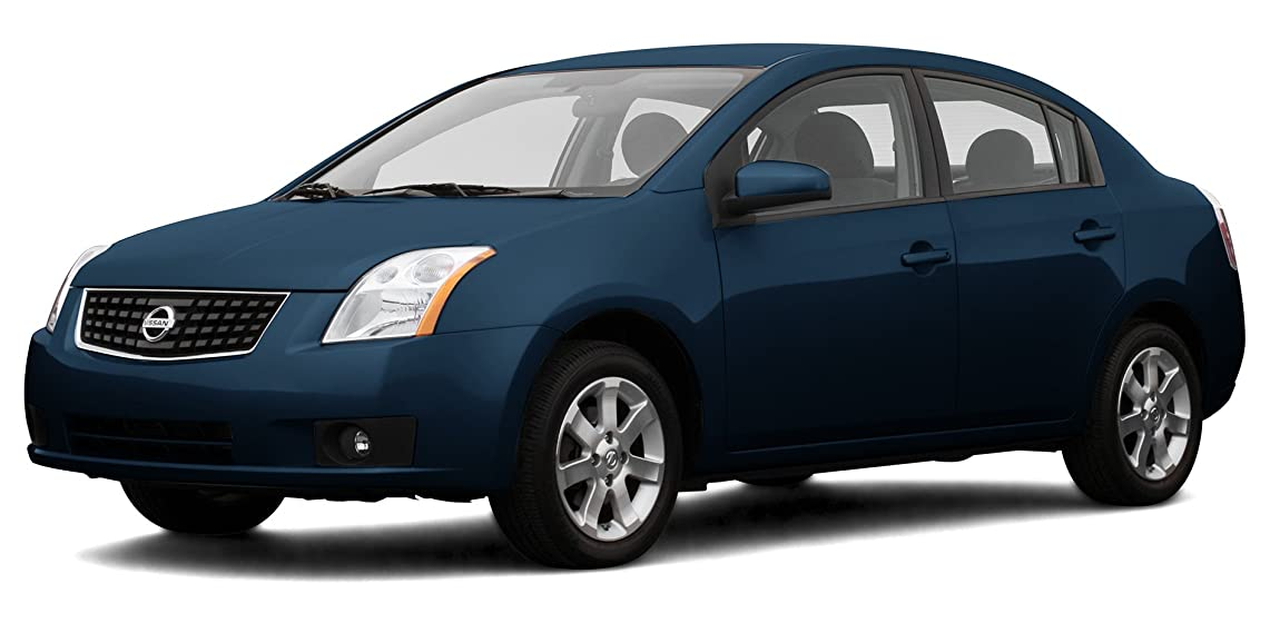 Amazon.com: 2007 Nissan Sentra Reviews, Images, and Specs: Vehicles