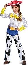 Disney Pixar Jessie Toy Story 4 Classic Girls' Costume
