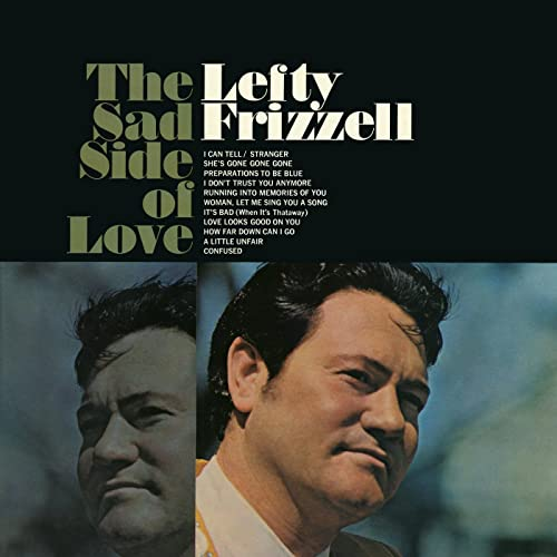 I Dont Trust You Anymore By Lefty Frizzell On Amazon Music Amazoncom