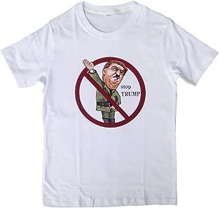 Anti Trump Cartoon, Men Funny Tshirt