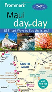 Frommer's Maui day by day (Day by Day Guides)