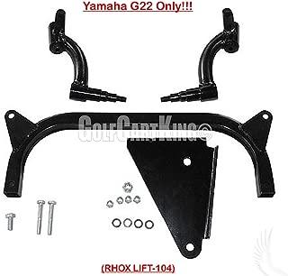 Yamaha G22 6