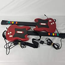 ps2 wired guitar